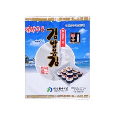 구운김밥용김(전장10매*10봉)
